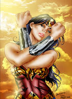 Wonder Woman 3 by TVC-Designs