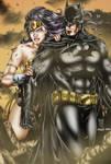 Batman - Wonder Woman