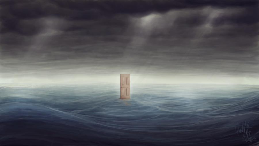 Sea of Dreams by Joct