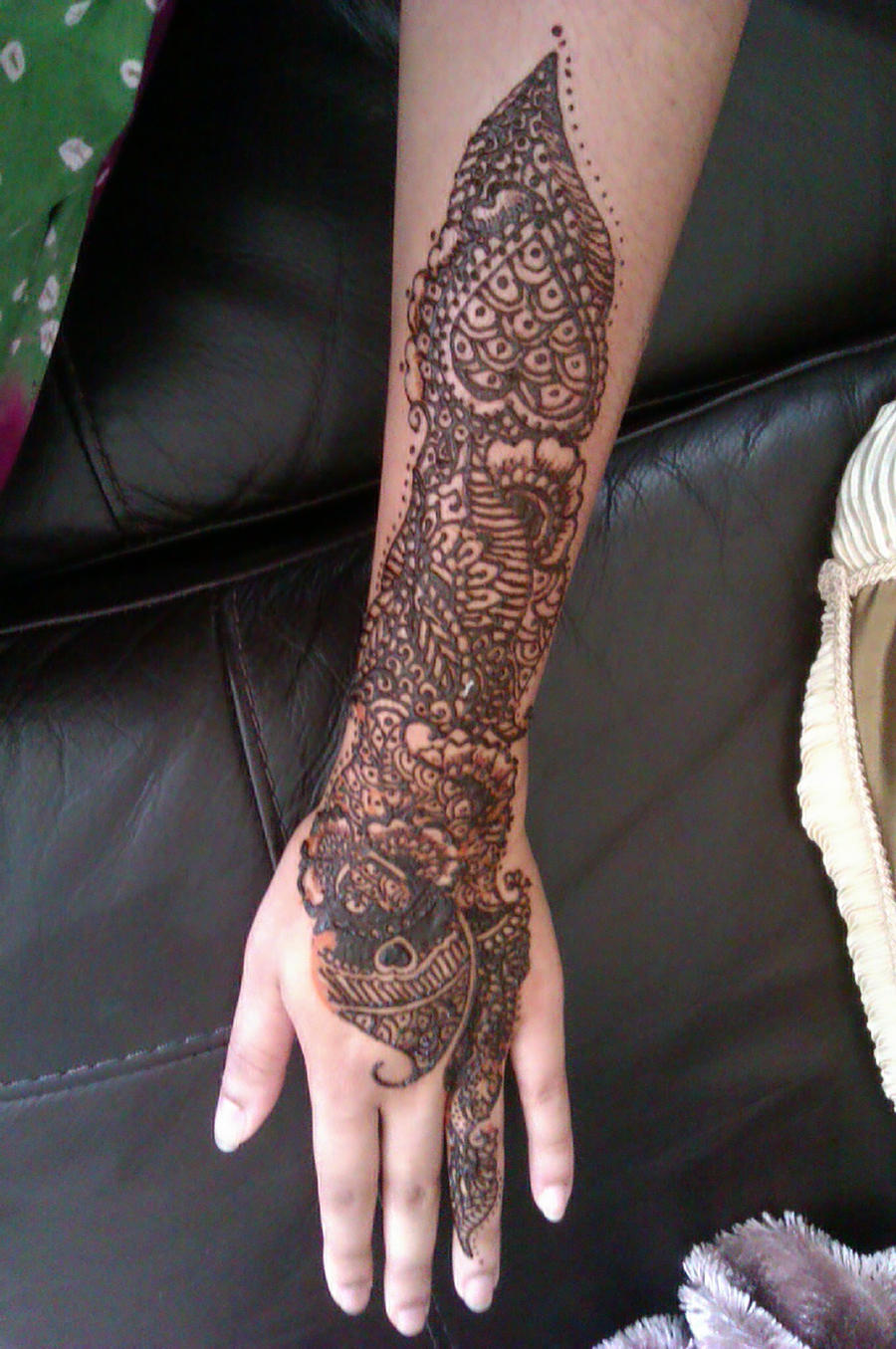 Henna 7 by xe2x