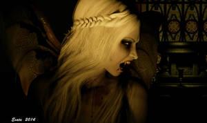 Night of the Vampire  ( 2 ) by exata