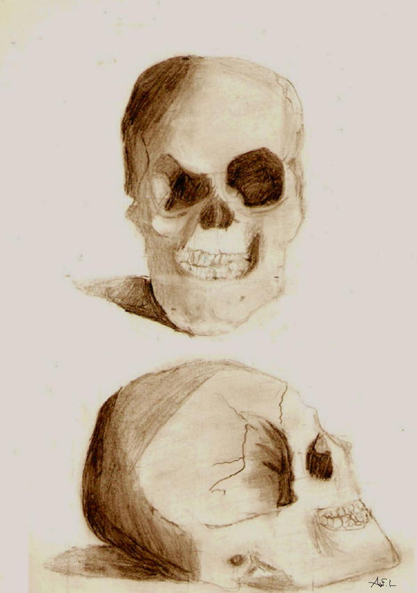 William- the Skull