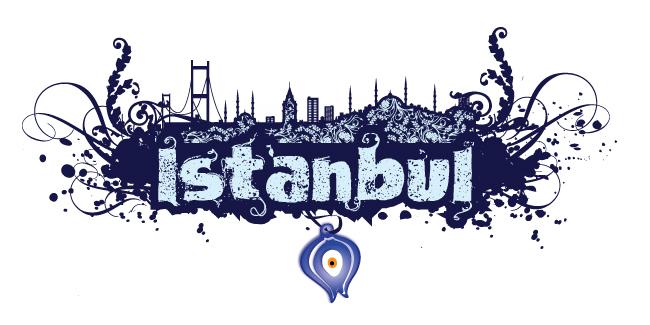 istanbul by hallekose