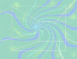 BlueGreen1 - Richard A. Becker by RichardABecker
