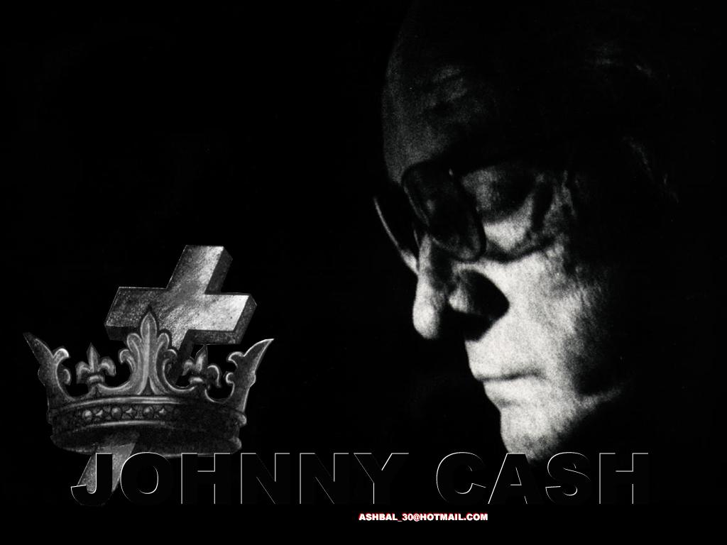 Johnny Cash Wallpaper 3 By Ashbal On DeviantART