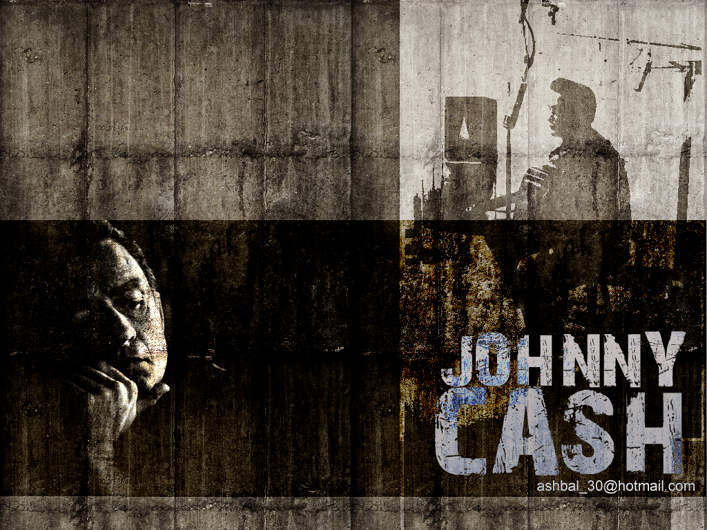johnny cash page 2
