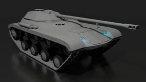 Arion Light Tank