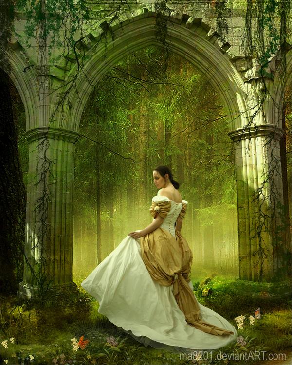 Secret Garden by ma8201
