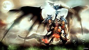 Tanatonoth - Land of Chaos(LOCO)