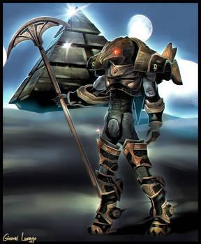 Horus - Stargate