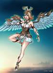 Hel - Angel
