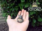 My Neighbor Totoro: Totoro