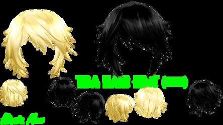 [MMD]- TDA HAIR EDIT (TEST NO DL)