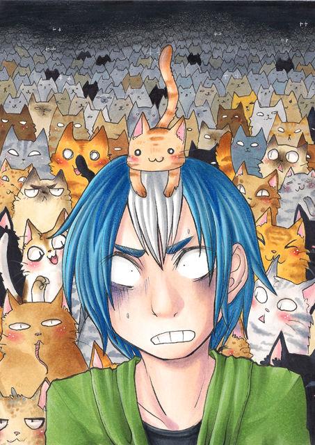 Here kittykitty