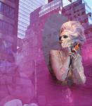 Window Doll by Doll-Ladi