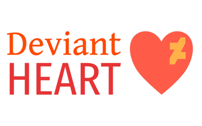 Deviantheart Logo By Astrikos-little