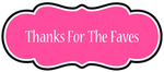 Thanks For The Faves by Doll-Ladi