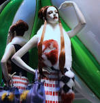 A Mannequins Life by Doll-Ladi