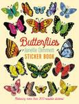 Butterfly Sticker Book