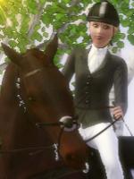 Arabelle Denson Avatar