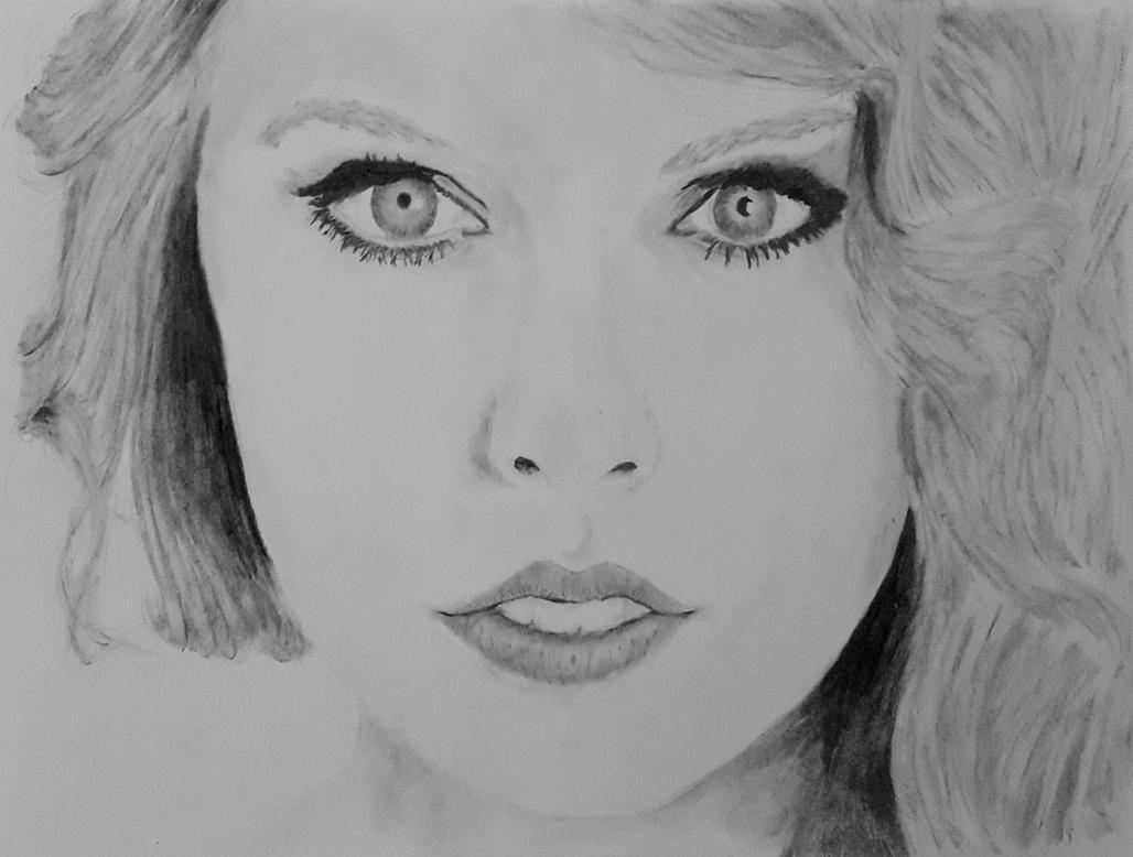 Taylor S by AleenaJ