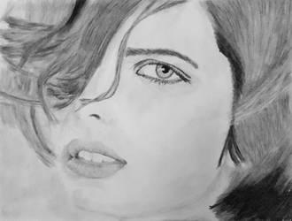 Captivate Me by AleenaJ