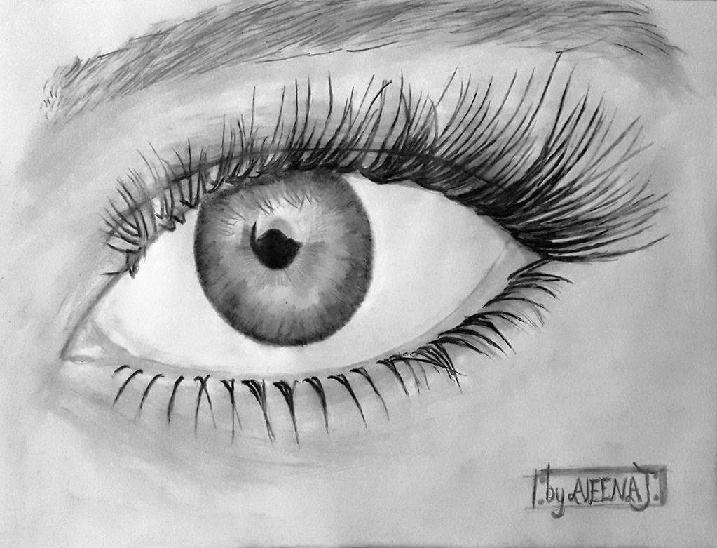 I See You by AleenaJ