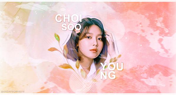 SOOYOUNG // 01 by sadayscri10218