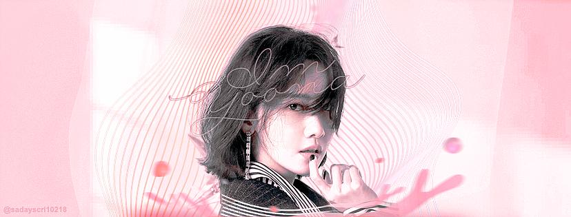 YOONA // 01 by sadayscri10218