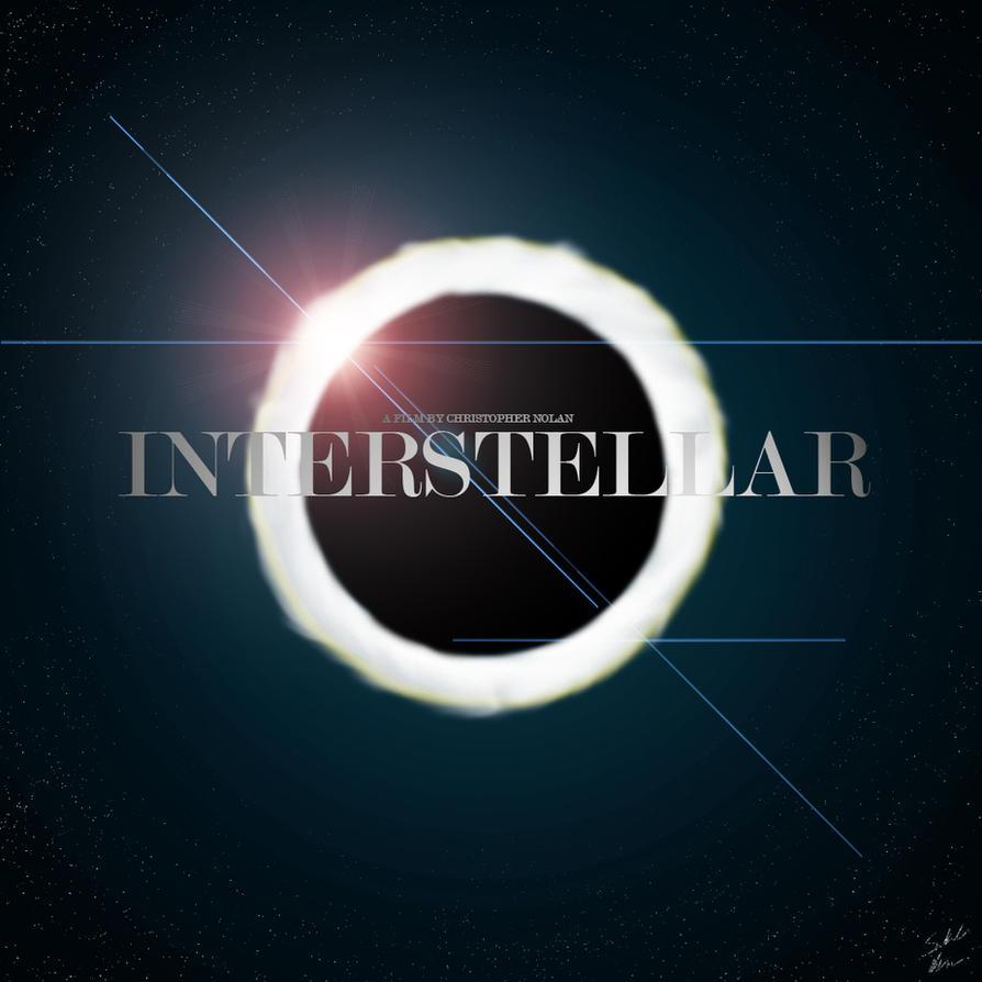 Interstellar by BioGhost50