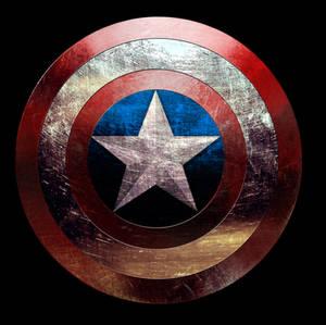 Captain America Shield10