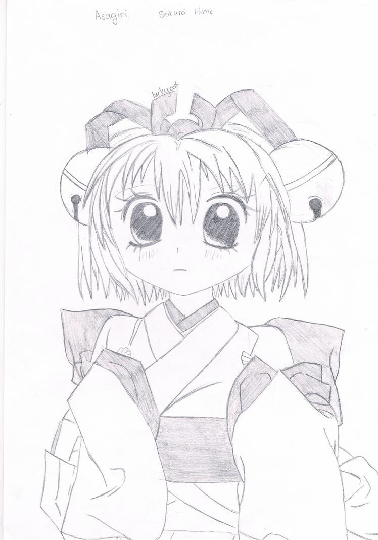 Asagiri by lucky-cherry-cat