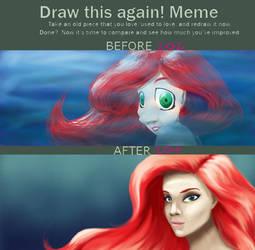 Do It Again by Miniqiue