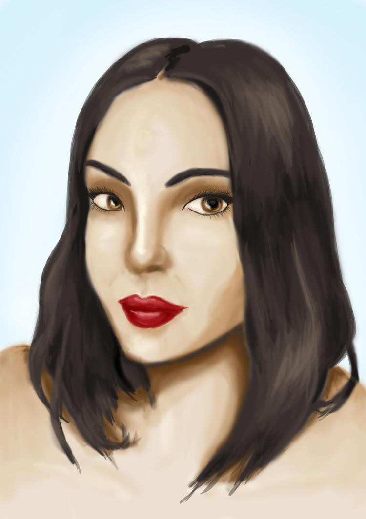 Lipstick by Miniqiue