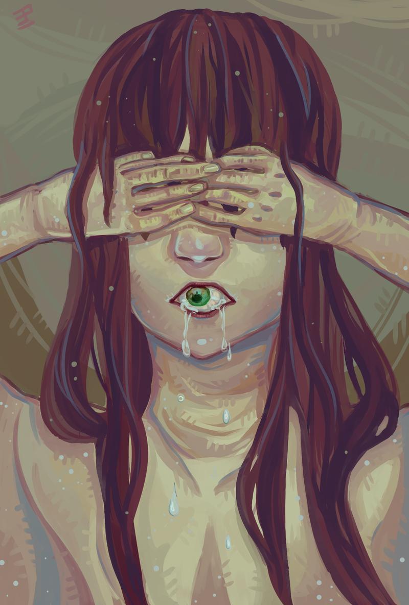 To Cry by zzpopzz