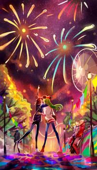 :SS: Disneyland