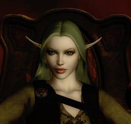 Another Darn Elf...