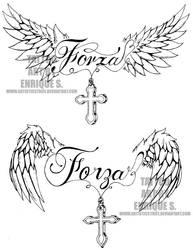 Forza Tattoo