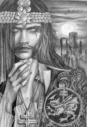 Count Vladislaus Dragulia