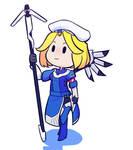 Mercy Uprising