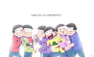 Special 1000+ followers on tumblr by MikaGx