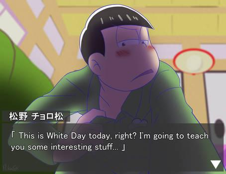 Happy White Day 2016 Choromatsu