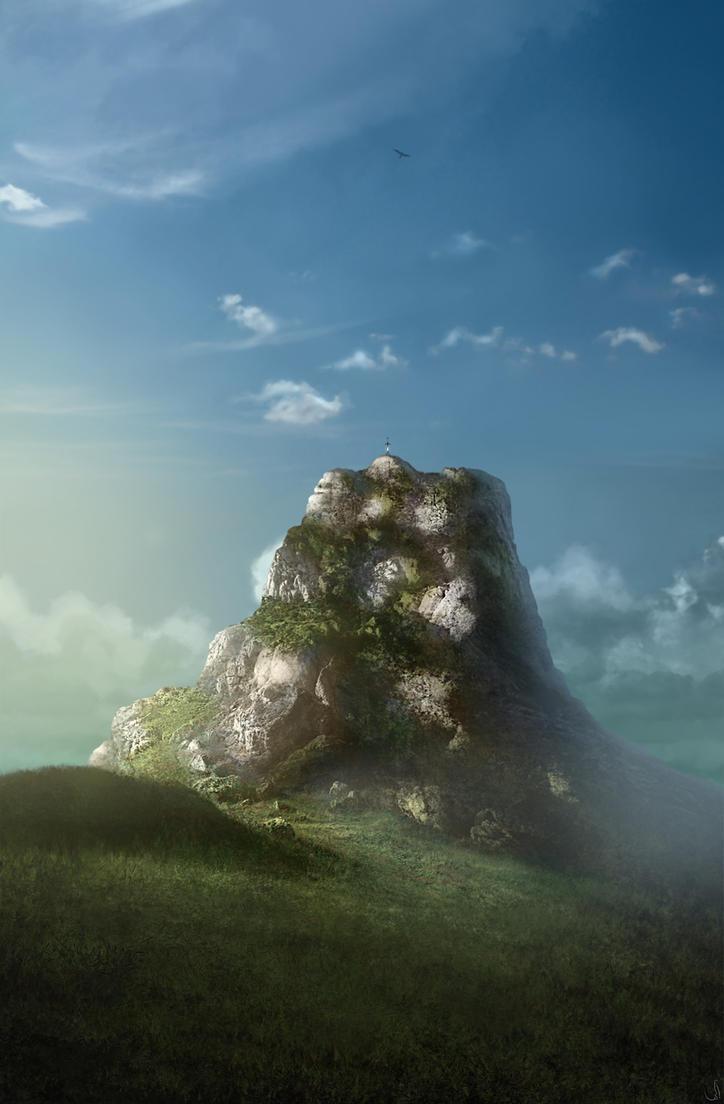 Excalibur by Istebrak