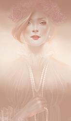 Aphrodite by Istebrak