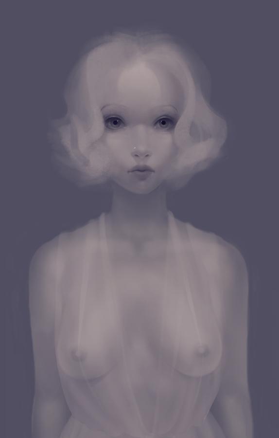 Empty Eyes by Istebrak