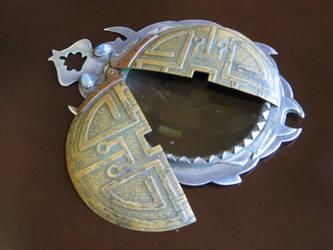 Metallic Kephra Incarnate by Taylor-Cornejo