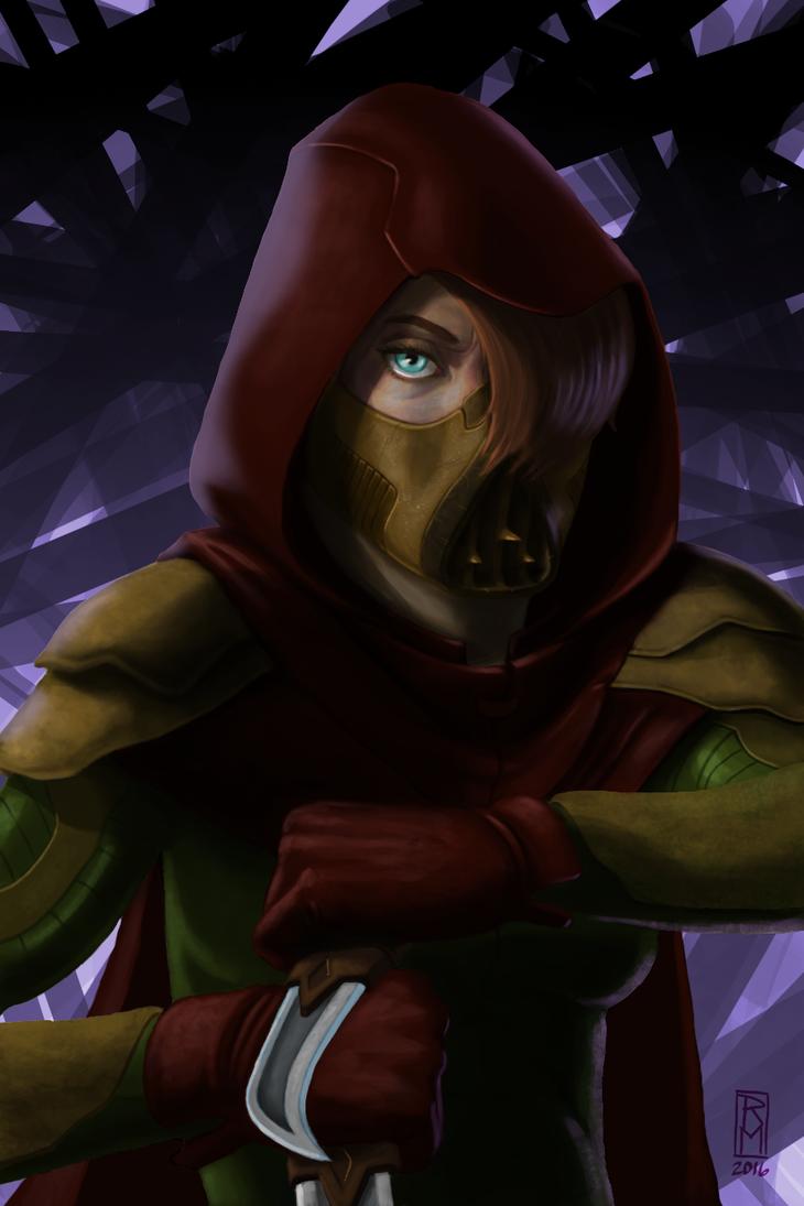 Bandit by RMalijan