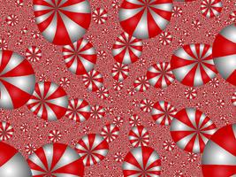 MBF 24 A Sea of Peppermints by DWALKER1047