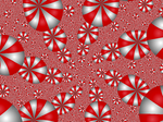 MBF 24 A Sea of Peppermints
