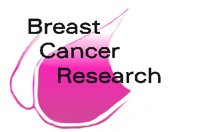 breast cancer research articles